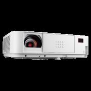 تصویر ویدئو پروژکتور NEC M322X