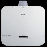 NEC NP-PA672W