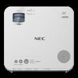 NEC NP-VE281X