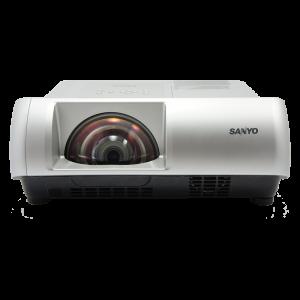 تصویر ویدئو پروژکتور SANYO PLC-WL2500
