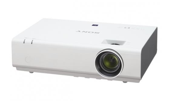 ویدئو پروژکتور سونی مدل SONY VPL-EX295