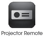 projector-Remote-Logo