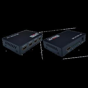 اسپیلاتور ۱ به ۴ HDMI