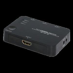 سوئیچ ۳ پورت HDMI
