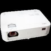 تصویر ویدئو پروژکتور NEC M403X