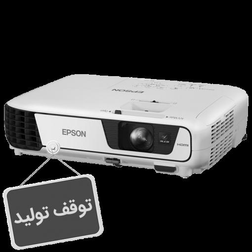 EPSON EB S31