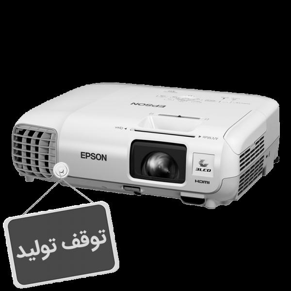 EPSON EB X27