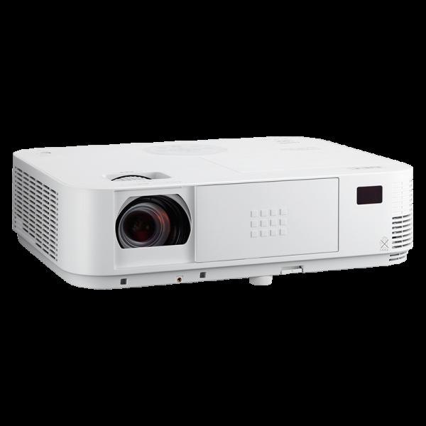 تصویر ویدئو پروژکتور NEC M363X
