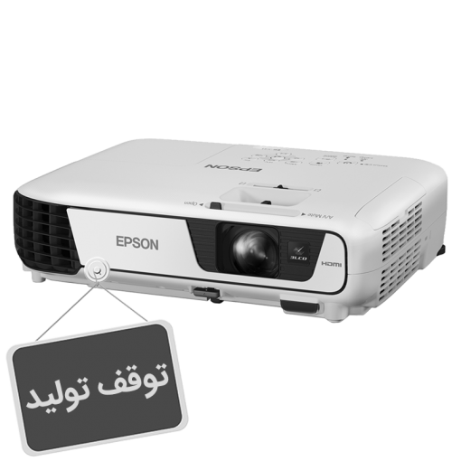 EPSON EB X31