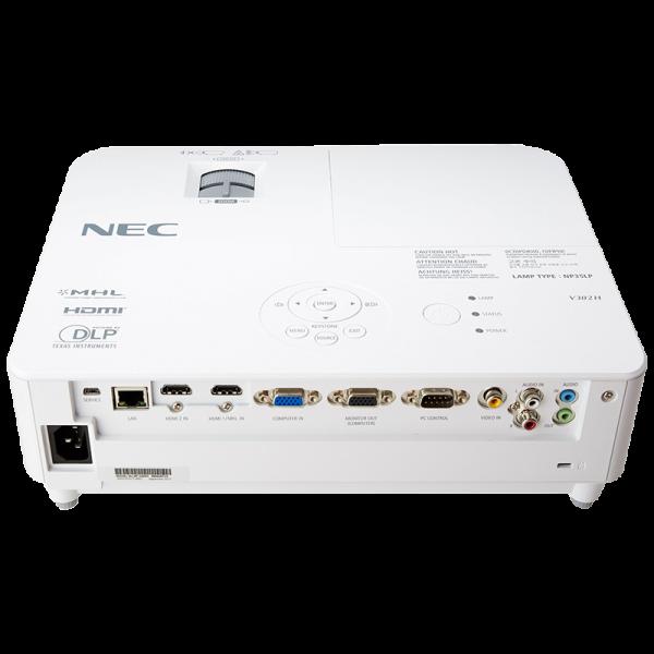 تصویر NEC V302H