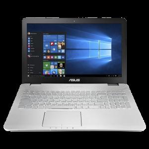 لپ تاپ ASUS N551VW