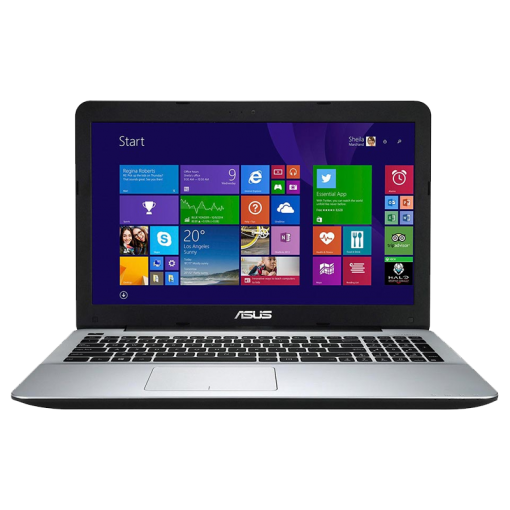 لپ تاپ ASUS X555LI - i7