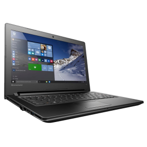 لپ تاپ enovo IdeaPad 300 - i5 - 4GB - AMD Graphic