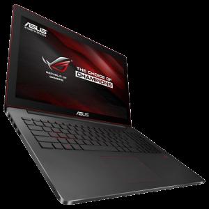 لپ تاپ ASUS G501JW - A