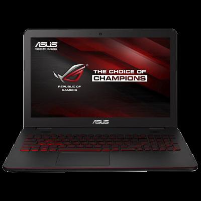 لپ تاپ ASUS G551VW - B