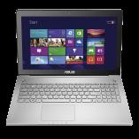 لپ تاپ ASUS N550JX - F