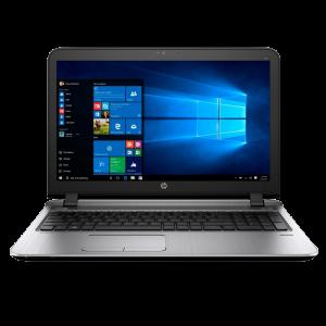 لپ تاپ HP-ProBook-450-G3-B