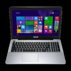 لپ تاپ ASUS X555LI - i5