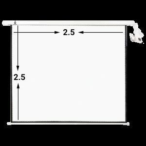 Electric Fiberglass 2.5.2.5