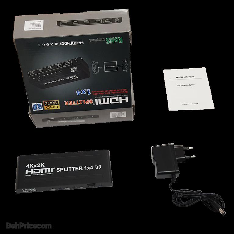 HDMI 1-4 ver 1.4
