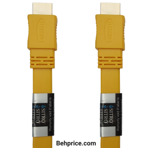 HDMI Cable - FLAT Ver 1.4