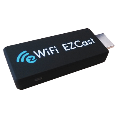 Wireless Display Dongle C1 2.4G