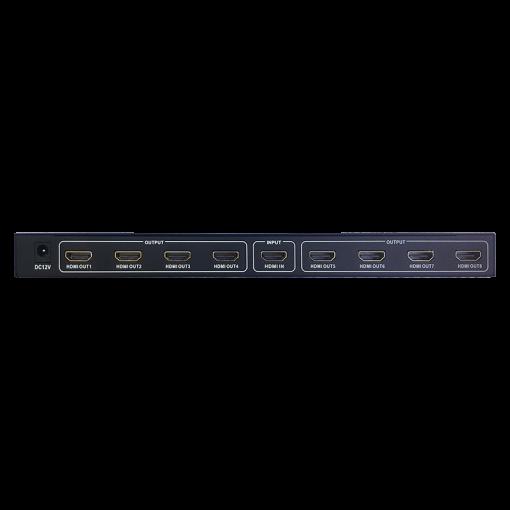 HDMI 1-8 ver 1.4