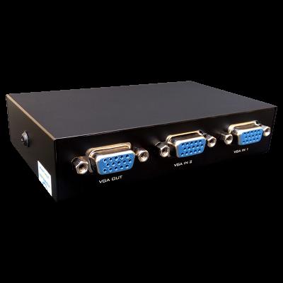 Switch VGA 1-2