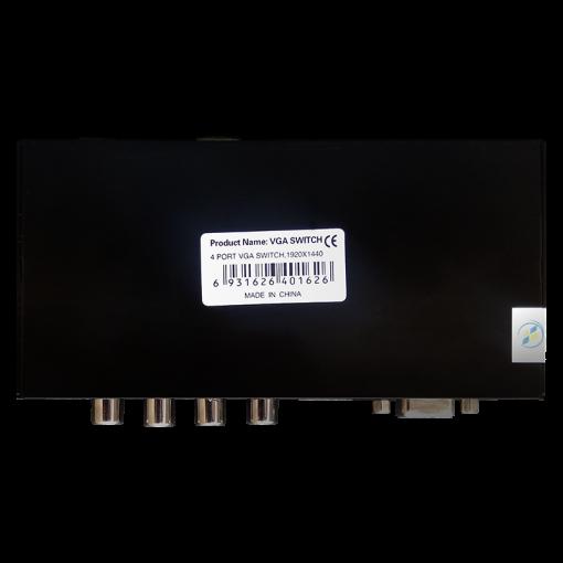 Switch-VGA-1-4
