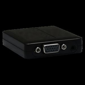 VGA to HDMI