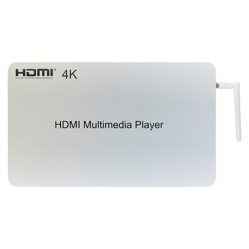 HDMI Multimedia Player