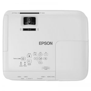 EPSON Home Cinema 1040