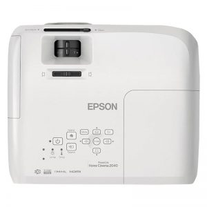 EPSON Home Cinema 2040
