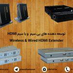 HDMI-Extender