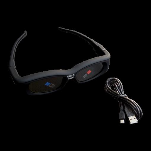DLP Link 3D Glasses