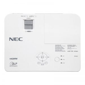 NEC NP-VE303