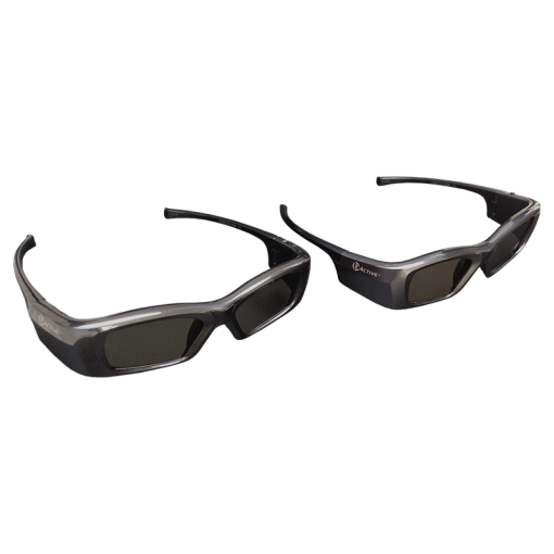 ASUS Active 3D Glasses