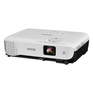 ویدئو پروژکتور اپسون مدل EPSON