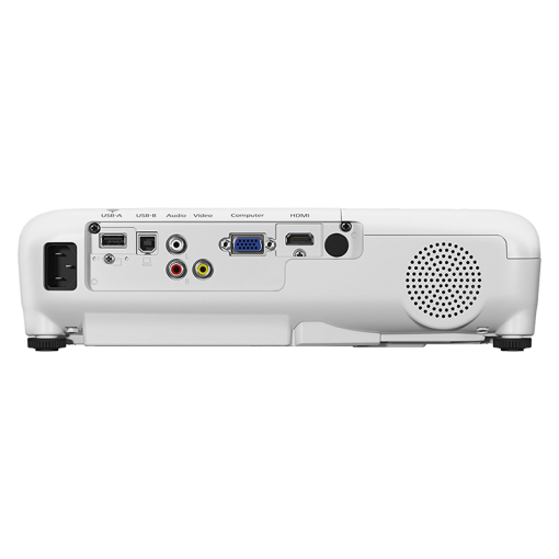 EPSON VS350