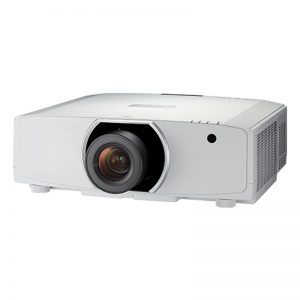 ویدئو پروژکتور ان ای سی مدل NEC PA903X
