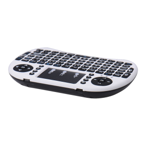 Mini Wireless Keyboard