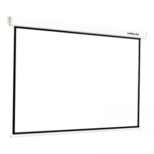 Reflecta - Electric - Projector Screen - 2.5×2.5