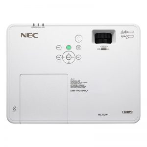 NEC NP-MC372X