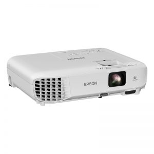 EPSON Home Cinema 760HD