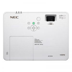 NEC NP-MC382W