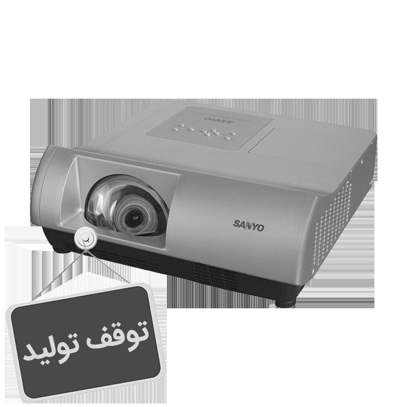 SANYO PLC-WL2500