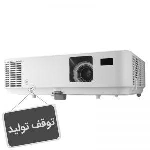 ویدئو پروژکتور ان ای سی مدل NEC NP-V302H