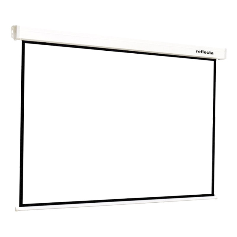 Reflecta - Electric - Projector Screen - 4×3